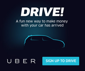 Drive For Uber