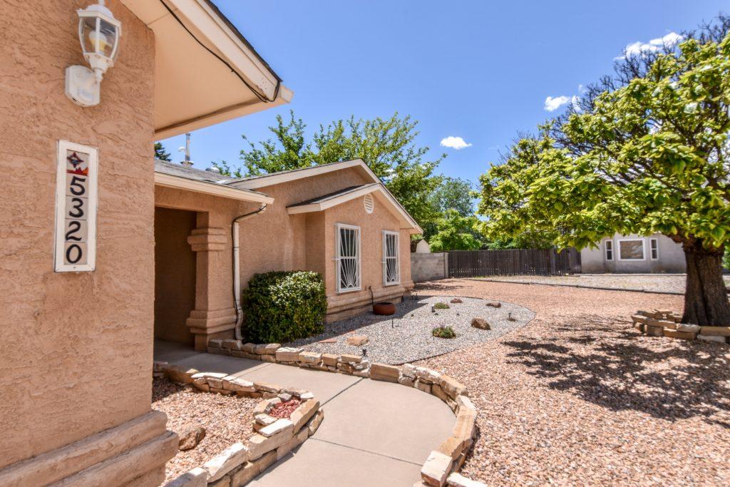 5320 Irving Blvd. NW, Albuquerque, NM 87114