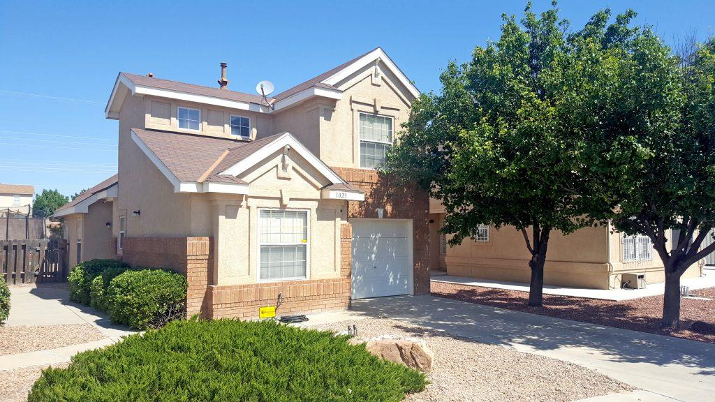 1023 Parkland View NW, Albuquerque